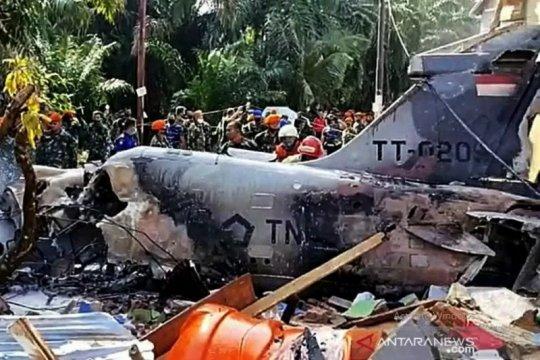 MPR: Perlu peningkatan anggaran modernisasi persenjataan TNI