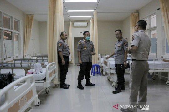 RS Bhayangkara Mataram tangani 3 polisi terjangkit COVID-19