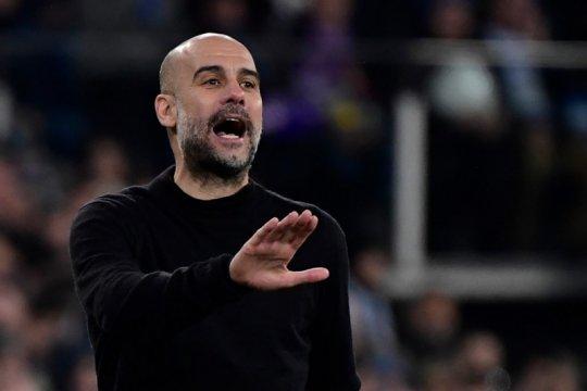 Guardiola semakin dekat untuk perpanjang kontrak di Manchester City