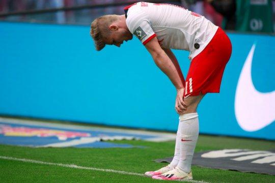 Timo Werner ingin segera pindah Chelsea