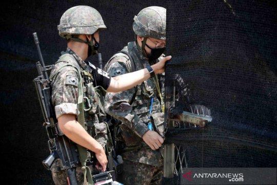 Ketegangan dua Korea berlanjut dengan penolakan utusan khusus