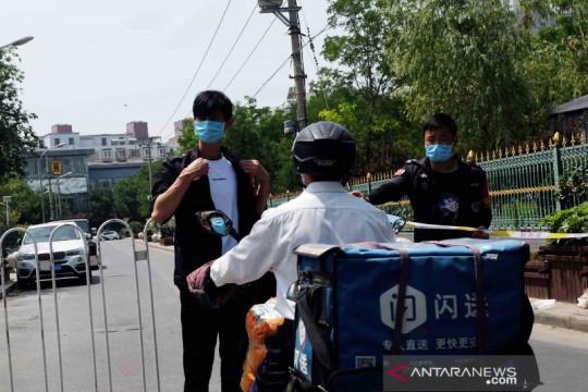 Dua pria di China kembali positif COVID-19 setelah sembuh