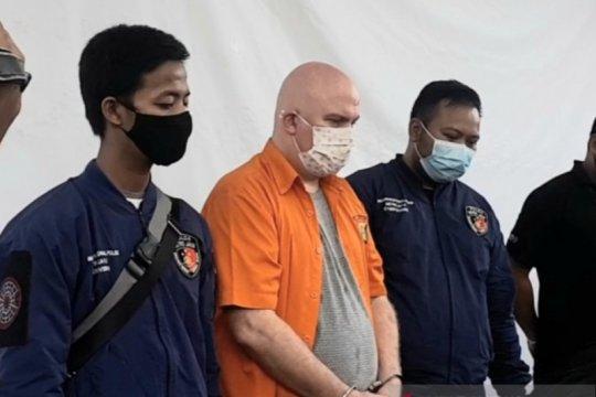 Polda Metro Jaya tangkap WN Amerika Serikat terlibat prostitusi anak