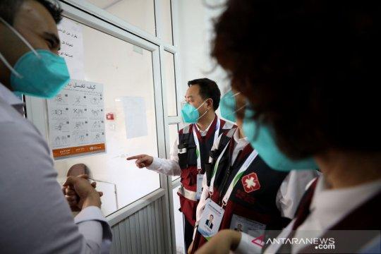 China kirim tim medis ke Palestina bantu penanganan COVID-19