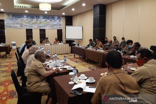 Pemprov Papua berencana buka pintu perbatasan RI-PNG