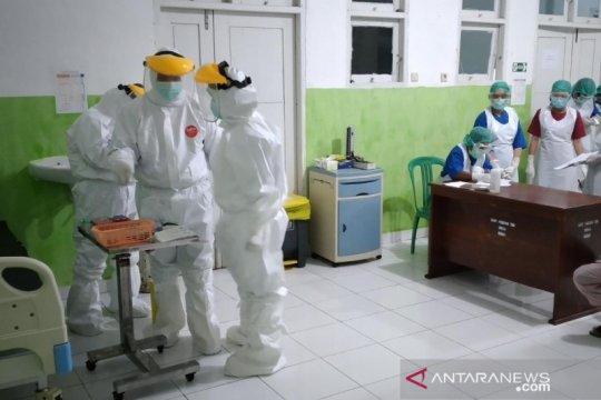 Seluruh pasien COVID-19 sembuh, Bintuni antisipasi kasus baru