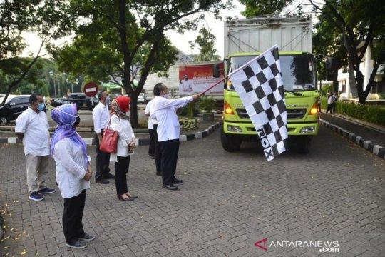 Kemensos sebut Jawa Timur prioritas penyaluran bantuan