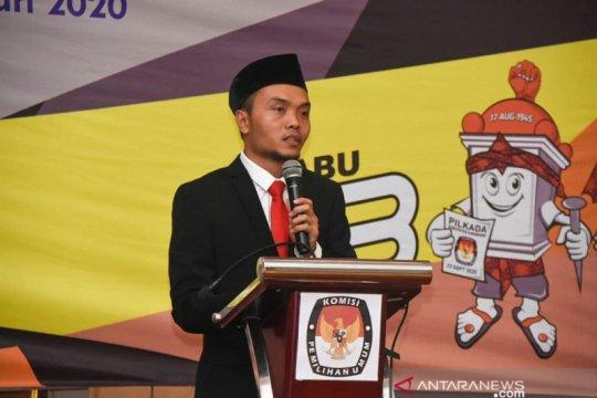 KPU Karawang lanjutkan tahapan Pilkada 2020