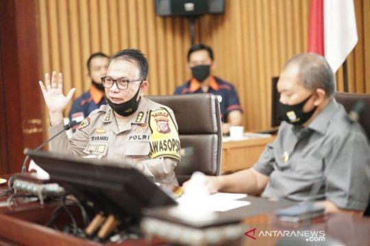 Satgas Saber Pungli telusuri surat rekomendasi PPDB dari DPRD Jabar