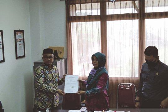 Ahmad Firdaus mundur di Pilkada Banjarmasin