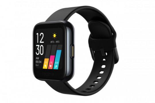 Perbanyak perangkat AIoT, Realme bawa Buds Air Neo dan  Realme Watch