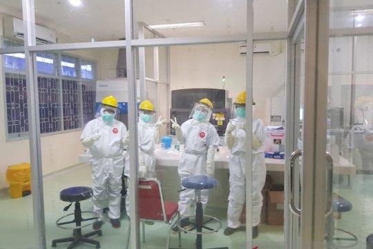 RSUD Mimika operasikan peralatan PCR deteksi COVID-19