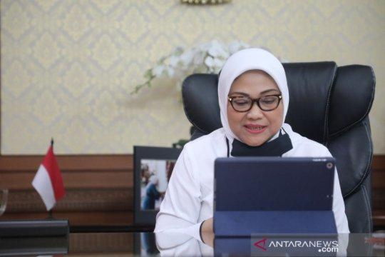 Pemerintah akan pulangkan ribuan TKI ilegal di Malaysia