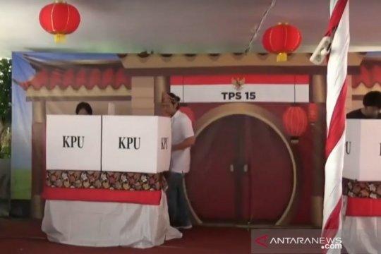 Pilkada 2020, KPU Sukabumi target 75 persen warga gunakan hak pilihnya