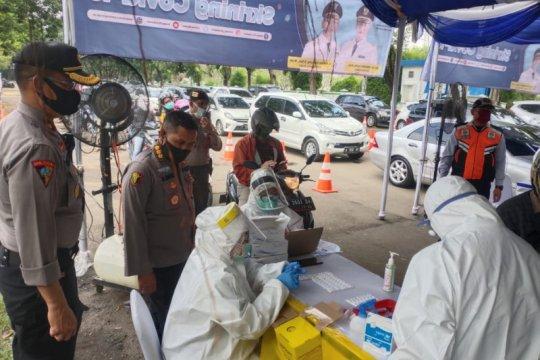 """20 ribu alat """"rapid test"""" gratis disediakan untuk pesantren di Banten"""