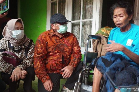 Kemensos maksimalkan SLRT kawal pembagian bansos di Bandung Barat