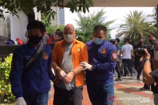 Polisi: WNA terlibat prostitusi anak, residivis kasus serupa