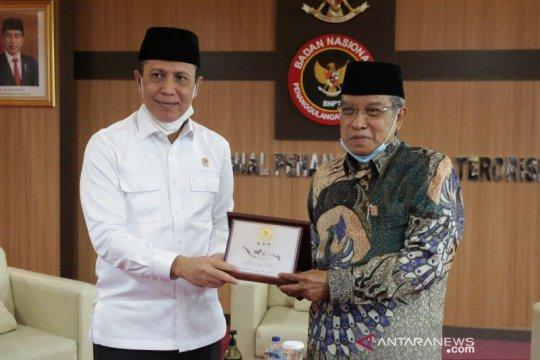 BNPT: Ormas Islam kunci pencegahan paham radikal terorisme