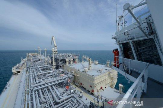 PGN dorong perekonomian daerah dari proyek pipa minyak Blok Rokan