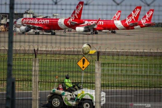 AirAsia Indonesia kembali operasikan penerbangan domestik hari ini