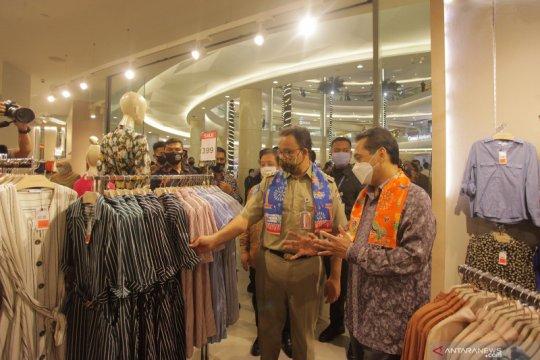 Anies sebut tidak ada indikasi Jakarta kembali ke masa PSBB