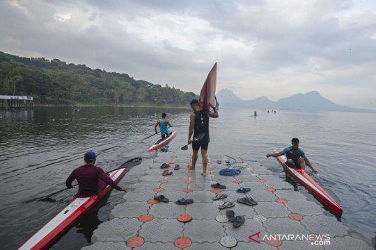 Dayung Indonesia ikuti kualifikasi Olimpiade di Jepang dan Thailand