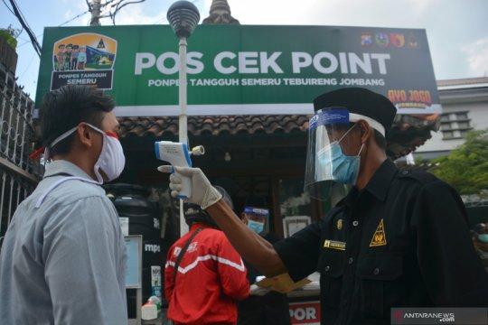 Pesantren Tebuireng Jombang siapkan lima lokasi karantina santri