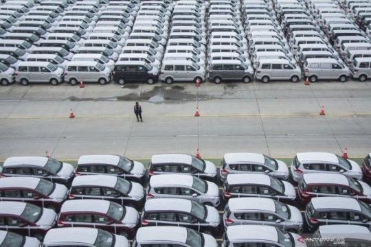Sambutan baik dari produsen otomotif untuk rencana DP 0 persen