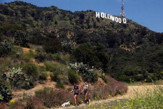 Hollywood rayakan kemenangan Joe Biden dan Kamala Harris