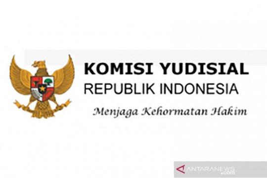 32 peserta lolos seleksi uji publik calon anggota Komisi Yudisial