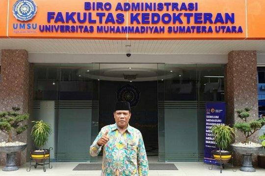 Universitas Muhammadiyah Sumut masuk 50 PT Islam terbaik dunia