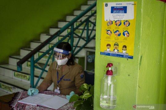 Dinas Pendidikan Jakarta janjikan sekolah swasta gratis? Ini faktanya