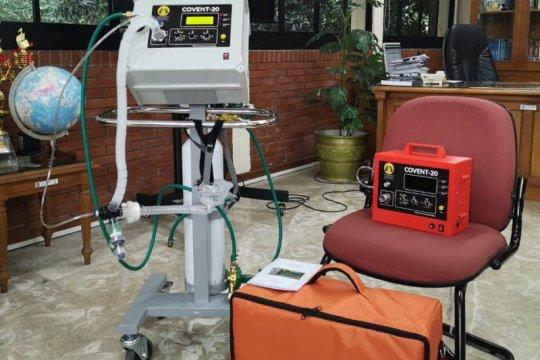 UI siap distribusikan ventilator lokal COVENT-20 ke rumah sakit