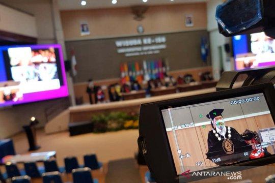 Rektor Undip: Perkuliahan semester depan masih daring