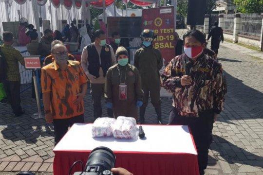 GM FKPPI Jatim apresiasi BIN bantu Surabaya putus sebaran COVID-19
