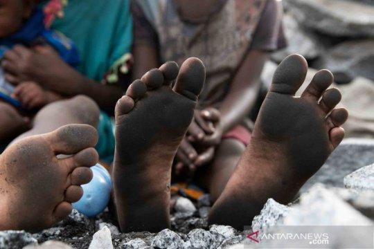 Potret kehidupan anak Burkina Faso di tengah mewabahnya COVID-19