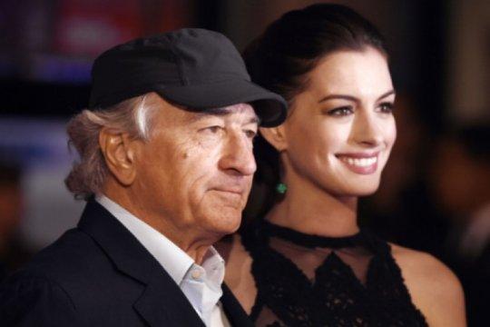 """Robert De Niro dan Anne Hathaway bergabung di film """"Armageddon Time"""""""