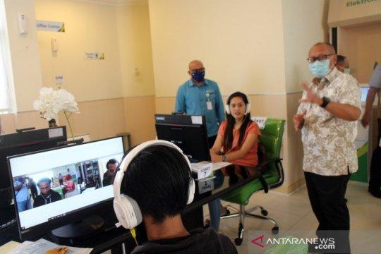 BPJAMSOSTEK sediakan layanan Lapak Asik kurangi kontak fisik