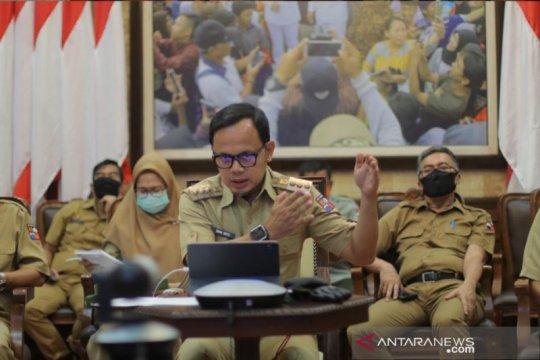 Wali Kota Bogor wajibkan ASN usia di atas 50 tahun bekerja dari rumah