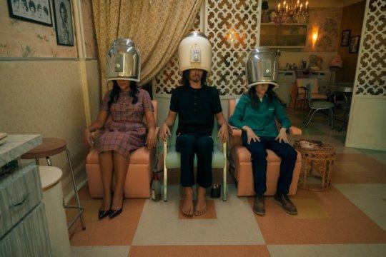 """Kreator """"The Umbrella Academy"""" sebut serial """"spin-off"""" bisa terjadi"""