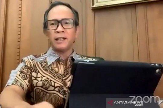 Wamenlu: Indonesia punya kesempatan tarik investasi dunia era disrupsi