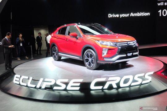 Kupas fitur keamanan Mitsubishi Eclipse Cross
