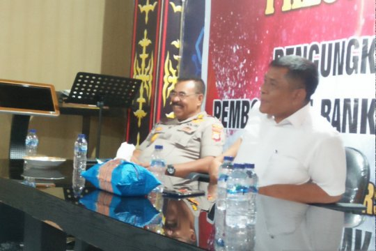 Dana nasabah raib, Pimpinan BRI Cabang Ambon ditetapkan tersangka