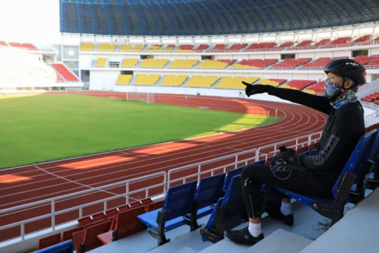 PSIS Semarang siap datangkan investor untuk kelola Stadion Jatidiri