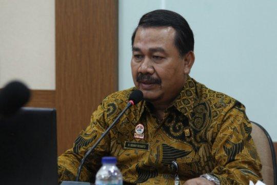 BPHN monitor dan evaluasi 5.744 desa/kelurahan sadar hukum