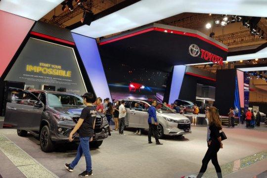 Pasar otomotif Indonesia dinilai dinamis di tengah pandemi COVID-19