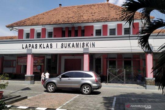 ICW minta Menkumham anulir keputusan cuti jelang bebas Nazaruddin