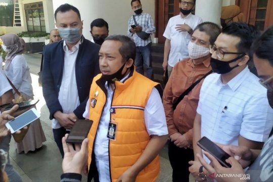 Pemkot Bandung wacanakan pesta pernikahan diizinkan