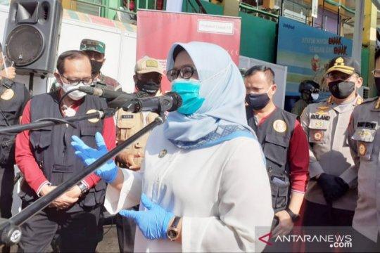 Kabupaten Bogor belum berencana terapkan normal baru