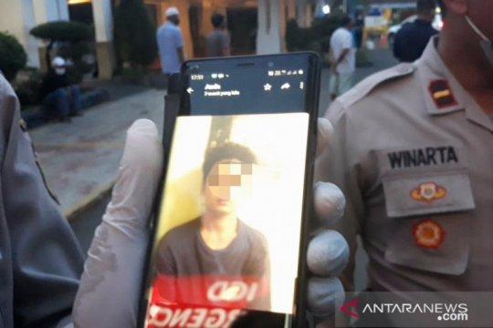 Kesal ditegur, warga tikam Ketua RT di Jakarta Barat